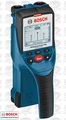 Bosch D-TECT150 Wall/Floor Scanner with UWB Radar Technology