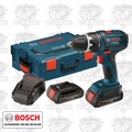 Bosch DDS181-02L Lithium-Ion Compact Tough Drill Driver