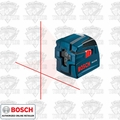 Bosch GLL2-10 Self-leveling Cross-Line Laser