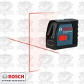 Bosch GLL2-15 Self-Leveling Cross-Line Laser