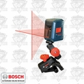 Bosch GLL2 Self-leveling Cross-Line Laser replaces GLL2-10