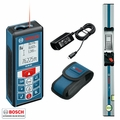 Bosch GLM80+R60 Laser Distance Measurer