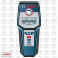 Bosch GMS120 Digital Multi Wall Scanner