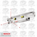 Bosch GPL3T 3-Laser Point Torpedo Alignment Laser Level