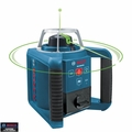 Bosch GRL300HVG Self-Leveling Green Beam Rotary Laser with Layout Beam