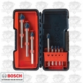Bosch GT3000 Glass & Tile Bit Set