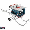 Bosch GTS1041A-09 REAXX Jobsite Table Saw