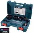 Bosch HDG11 Diamond Hole Saw Kit
