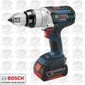 Bosch HDH181-01 Lithium-Ion Brute Tough Hammer Drill Driver