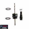 Bosch HE1 Hole Enlarger Kit