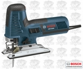 Bosch JS572EB 7.2A Barrel-Grip Jig Saw