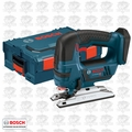 Bosch JSH180BL Lithium-Ion Cordless Jig Saw (Bare Tool)