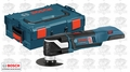 "Bosch MXH180BL Brushless Oscillating Multi ""Bare"" Tool"