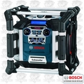 Bosch PB360D Deluxe Power Box Jobsite Radio