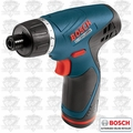 Bosch PS20-2A Max Cordless Litheon Pocket Driver