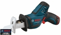Bosch PS60-102 Cordless Reciprocating Saw