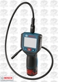 Bosch PS91-1A Cordless Inspection Camera Industrial Kit