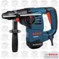 Bosch RH328VC SDS-Plus Rotary Hammer + Case