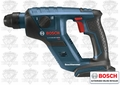 Bosch RHS181B 1/2'' Cordless SDS-Plus Compact Rotary Hammer