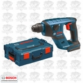 "Bosch RHS181BL 1/2"" Cordless SDS-Plus Compact Rotary Hammer w/ L-Boxx"