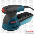 Bosch ROS20VSK Variable Speed Random Orbit Sander Kit