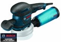 Bosch ROS65VCL Rear-Handle Random Orbit Sander Kit