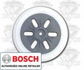 Bosch RS6046 Hook and Loop Medium Backing Pad