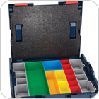 Tool Boxes and Tool Storage