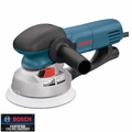 "Bosch Tools 1250DEVS 6"" Dual-Mode Random Orbit Sander"