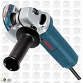 "Bosch Tools 1375A 4-1/2"" Small Angle Grinder - 6 Amp"