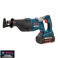 Bosch Tools 1651K 36 Volt Cordless Reciprocating Saw Kit