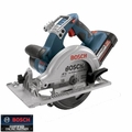 "Bosch Tools 1671K 1651 Cordless 6-1/2"" Circular Saw Kit"