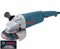 "Bosch Tools 1772-6 7"" Angle Grinder with Rat Tail Handle"