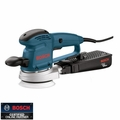 "Bosch Tools 3725DEVS 5"" Variable Speed Random Orbit Sander/Polisher"