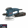 "Bosch Tools 3727DEVS 6"" Variable Speed Random Orbit Sander/Polisher"