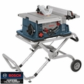 "Bosch Tools 4100-09 10"" Worksite Table Saw"