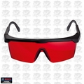Bosch Tools 57-GLASSES Red Laser Enhancement Glasses