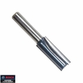 Bosch Tools 85613MC Carbide-Tipped Double Flute Straight Bit