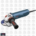 "Bosch Tools AG40-85P 8.5 Amp 4-1/2"" Paddle Switch Angle Grinder"