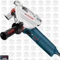 Bosch Tools AG50-10TG 10 Amp Angle Grinder with Tuckpointing Guard