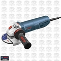 "Bosch Tools AG50-11VS 11 Amp 5"" Variable Speed Angle Grinder"