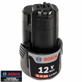 Bosch Tools BAT414 12V Max Lithium-Ion Battery >New and Fresh<