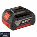 Bosch Tools BAT620 18 Volt 4.0Ah Lithium-Ion Fat Pack Battery