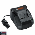 Bosch Tools BC660 14.4V - 18V Lithium-Ion Battery Charger Factory Packed