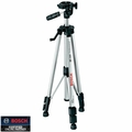 Bosch Tools BS150 Laser Level Tripod with Detachable Mounting Base