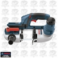 Bosch Tools BSH180B 18-Volt Lithium-Ion Compact Band Saw (Bare Tool)
