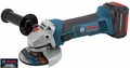 "Bosch Tools CAG180-01 4-1/2"" Small Angle Grinder"