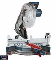 "Bosch Tools CM12 12"" Single Bevel Compound Miter Saw"