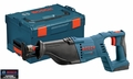 Bosch Tools CRS180BL 18 Volt Reciprocating Saw (Bare Tool) with L-Boxx-2