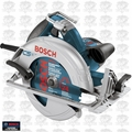 "Bosch Tools CS10 7-1/4"" Circular Saw Open Box"